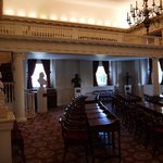 Old Hall of the House of Delegates