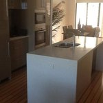 Great Serviceable Kitchen