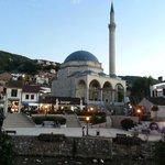 Sinan Paşa Cami