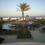 View of Sea Club