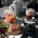 Cafe Niederegger