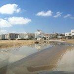 город туниса