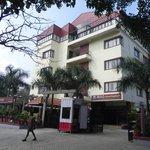 Hotel Hampi International