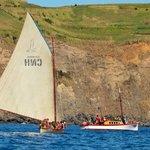 Photo de Calma do Mar