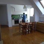 Foto de ACE Apartments Bled
