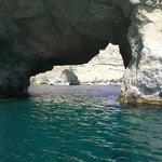 Kleftiko beach_Milos