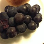 Poor grapes