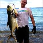 Spearfishing Puerto Rico