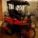 Moon Motor Car