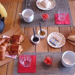 Biscotte B&B - chambre d'hote et petit déjeuner