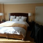 mini suite, room 362