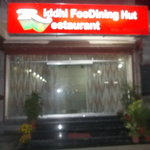 Riddhi Restaurant
