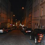 Улица Cimburkova