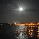 vista ponte/mare Saint-Louis