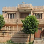 The Rajasthani structure
