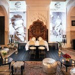 Riad Star Foto