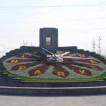 The Niagara Floral Clock