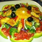 Catalina's Salad