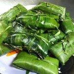 Honduras Style Tamales.
