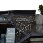 Photo de Berghotel Schynige Platte