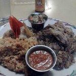 Foto de Brookfield's Restaurant