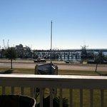Foto de Wolfe's Gulf Coast Grill and Lookout Landing