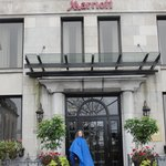 Marriott Quebec City