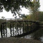 North Bridge Concord
