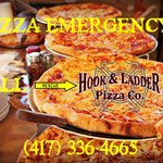 call us for your Pizza Emergency!