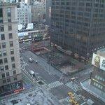 Broadway depuis la 1835