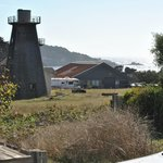 The Village of Mendocino, North CA Coast