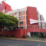 Hotel Foz Plaza
