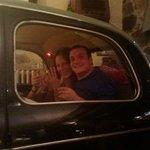 Fiat 1100...si parte!!!