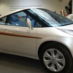 Peugeot 806 Runabout Concept 1997