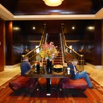 Ritz Denver Lobby