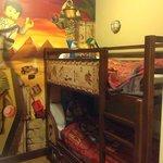 Adventure room