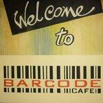 barcode caffe