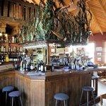 Fleur's Bar
