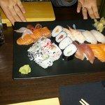 Sushi reale