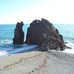 Spiaggia di Fegina
