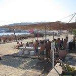 Pool/ beach bar
