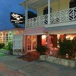 La rosa restaurant picture