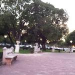 Photo of Praca Afonso de Albuquerque taken with TripAdvisor City Guides