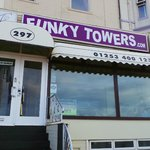 Photo de Funky Towers