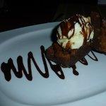 Choclate Brownie