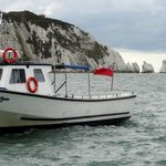 Needles boat trip