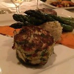 Crab Cake Up Close
