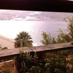 Levrossos Beach Tavern