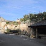 Village de Dorres