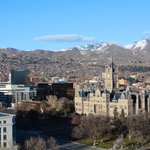 Grand America Salt Lake City
